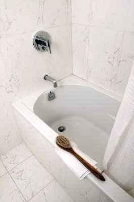Пошаговая реставрация ванны своими руками