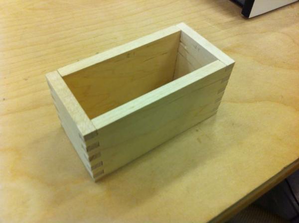 Как сделать пластиковую коробку своими руками 68