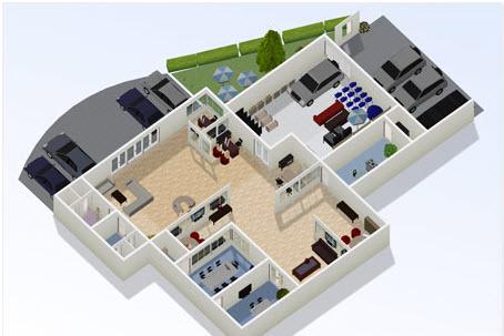 Дизайн дома программы