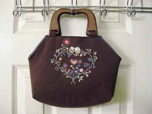 Шьем сумочки своими руками из старой кофты
