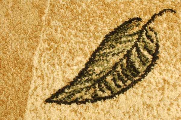 Чистка ковров в домашних условиях подручными средствами