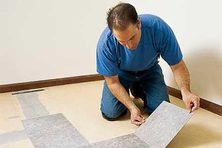 кладка напольной плитки - Нужные схемы и описания для всех.