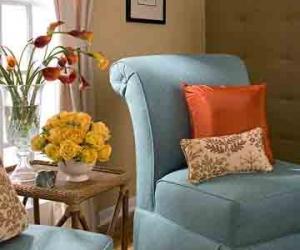 Перетяжка домашней мебели своими руками фото 946