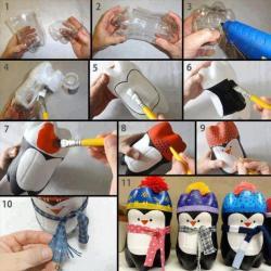 Пингвины для хранения