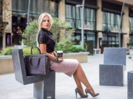Выбор женской сумки
