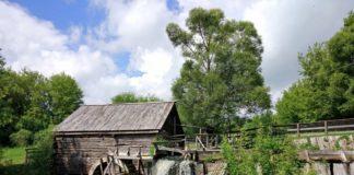 Красниковская мельница