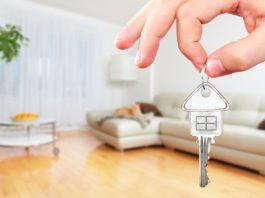бронирование квартиры