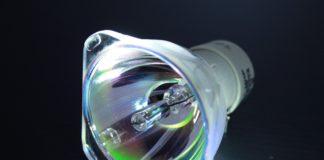 лампа для проектора
